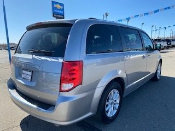 2019 Dodge Grand Caravan in Aztec, NM
