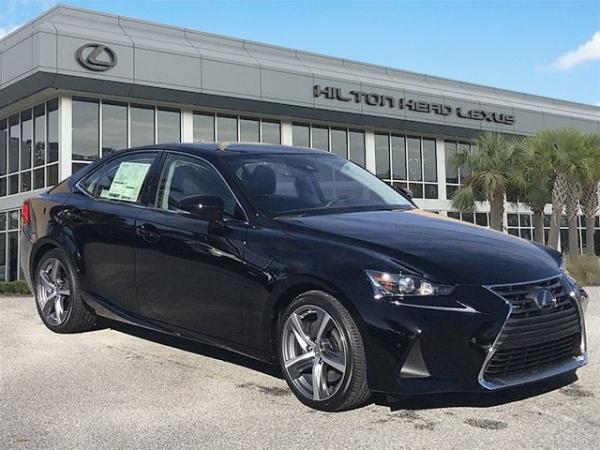2019 Lexus IS in Hardeeville, SC