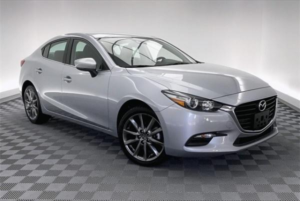 2018 Mazda Mazda3 in Hardeeville, SC