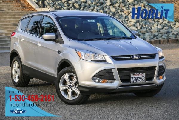 2016 Ford Escape in Colusa, CA