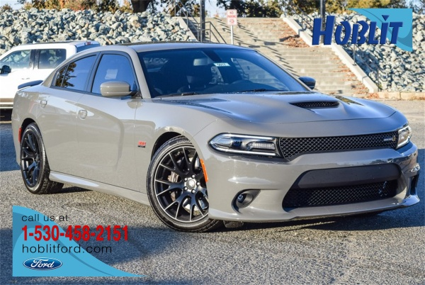 2018 Dodge Charger in Colusa, CA