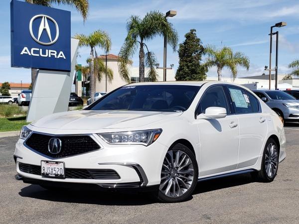 2018 Acura RLX in Carlsbad, CA