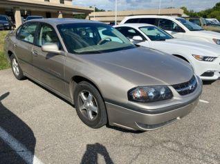 Used Chevrolet Impalas Under 2 000 For Sale Truecar