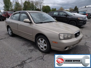 Page 4 Of 18 Used 2001 Cars Under 2 000 For Sale Truecar