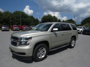 Z71 Tahoe For Sale >> Used Chevrolet Tahoes For Sale Truecar