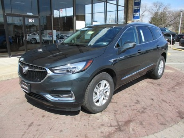 2020 Buick Enclave in Hagerstown, MD