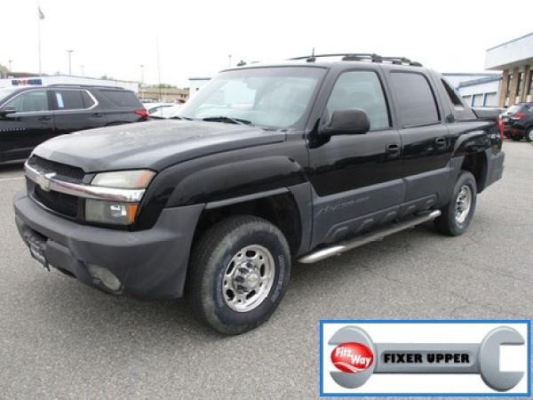 2003 Chevrolet Avalanche in Hagerstown, MD