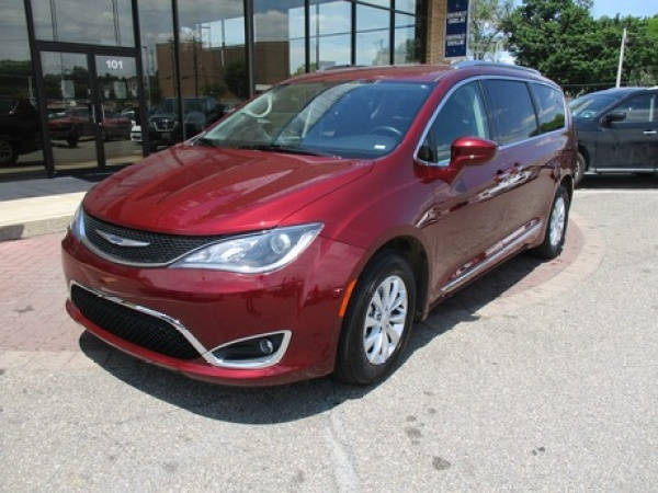 2019 Chrysler Pacifica in Hagerstown, MD