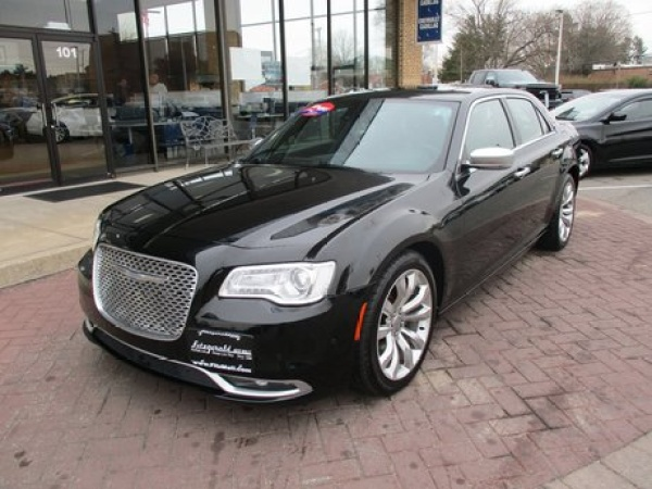 2015 Chrysler 300 in Hagerstown, MD