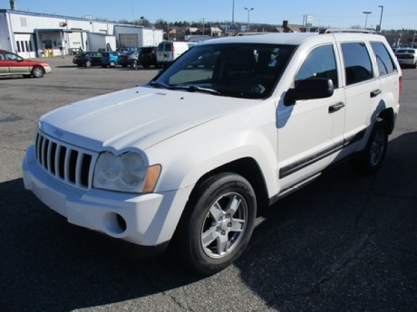 2006 Jeep Grand Cherokee in Hagerstown, MD