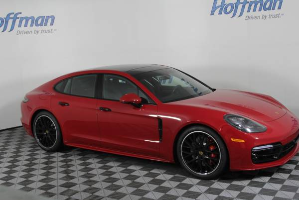 2020 Porsche Panamera Gts For Sale In East Hartford Ct Truecar
