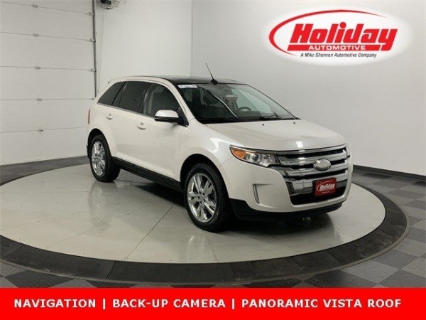 2013 Ford Edge in Fond Du Lac, WI