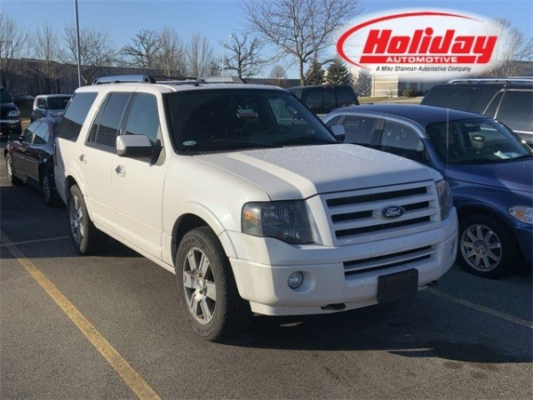 2010 Ford Expedition in Fond Du Lac, WI