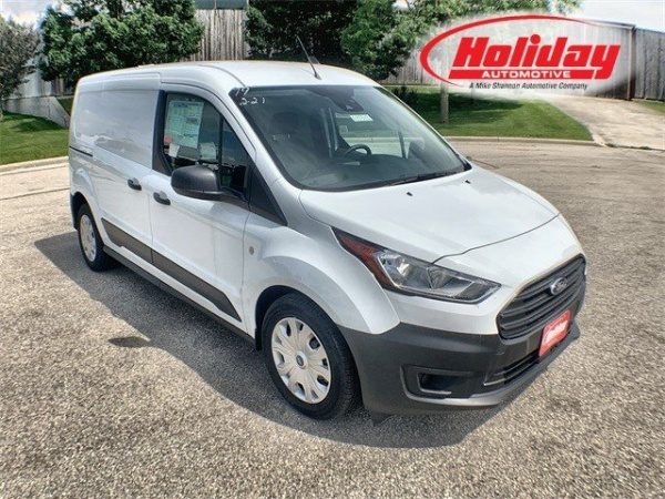 2019 Ford Transit Connect Van in Fond Du Lac, WI
