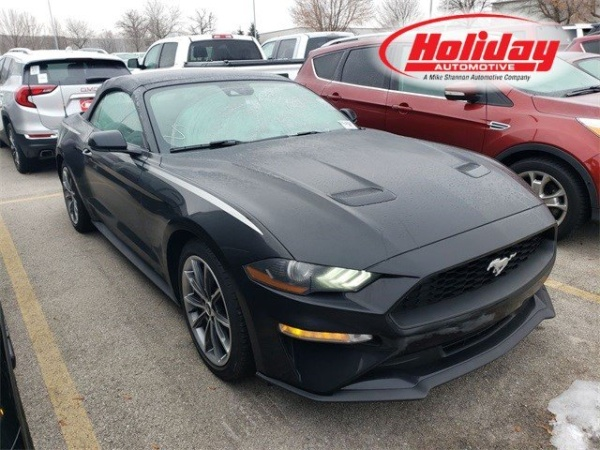 2019 Ford Mustang in Fond Du Lac, WI