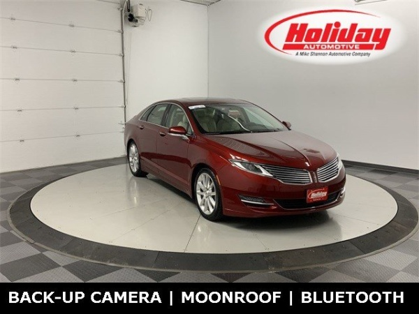 2015 Lincoln MKZ in Fond Du Lac, WI
