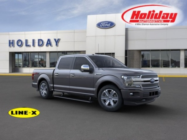 2020 Ford F-150 in Fond Du Lac, WI