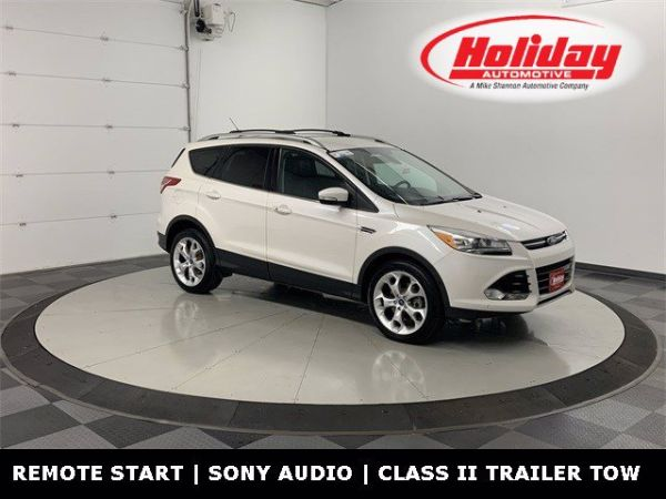 2013 Ford Escape in Fond Du Lac, WI