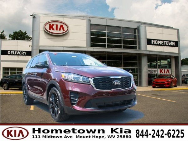 2019 Kia Sorento in Mount Hope, WV