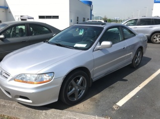 2002 honda accord coupe v6 oil type