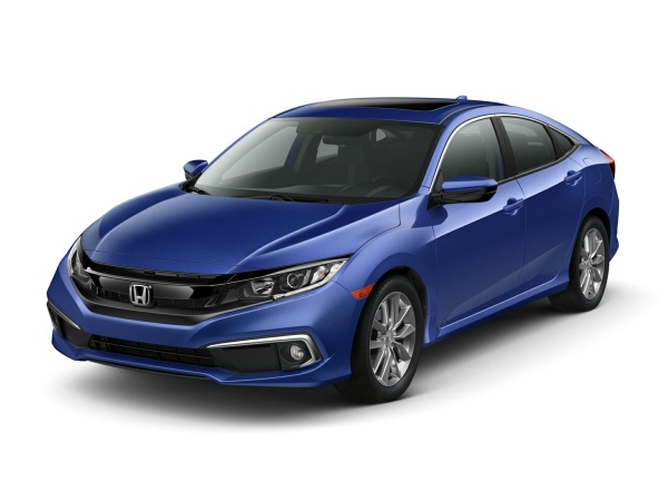 2020 Honda Civic in Kingsport, TN