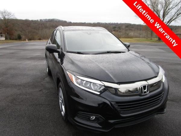 2020 Honda HR-V in Kingsport, TN