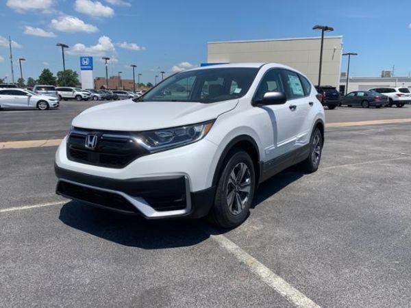 2020 Honda CR-V in Jonesboro, AR