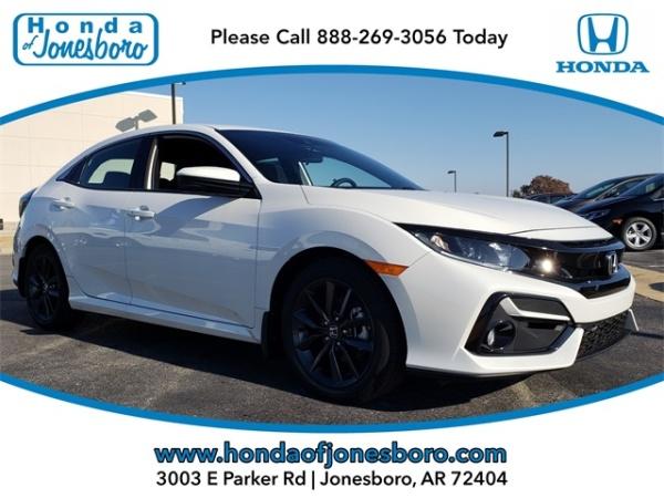 2020 Honda Civic in Jonesboro, AR