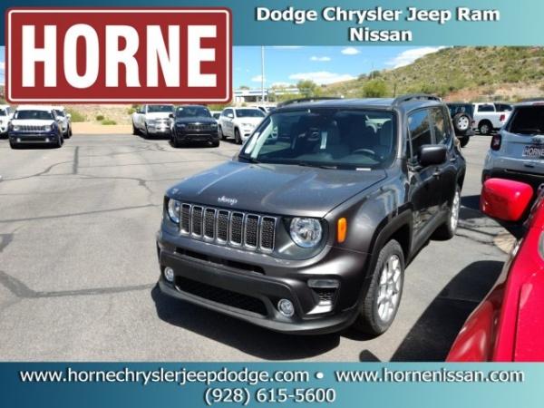 2019 Jeep Renegade in Globe, AZ