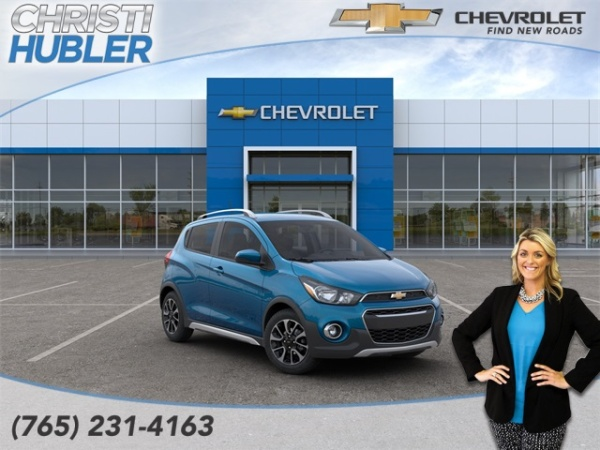 2020 Chevrolet Spark in Crawfordsville, IN