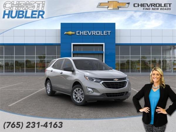 2020 Chevrolet Equinox in Crawfordsville, IN