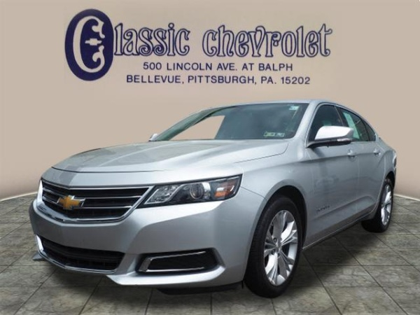 2014 Chevrolet Impala in Bellevue, PA
