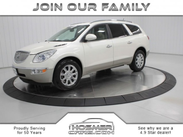 2011 Buick Enclave in Mason City, IA