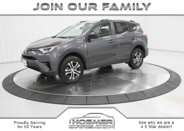 2016 Toyota RAV4 in Mason City, IA
