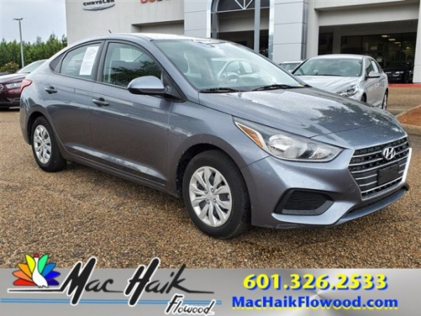 2019 Hyundai Accent in Flowood, MS