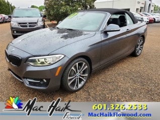 2017 Bmw 2 Series 230i Convertible For In Flowood Ms