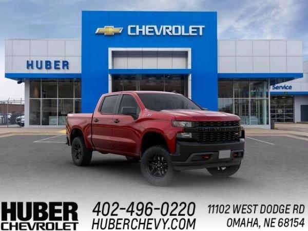 2019 Chevrolet Silverado 1500 in Omaha, NE