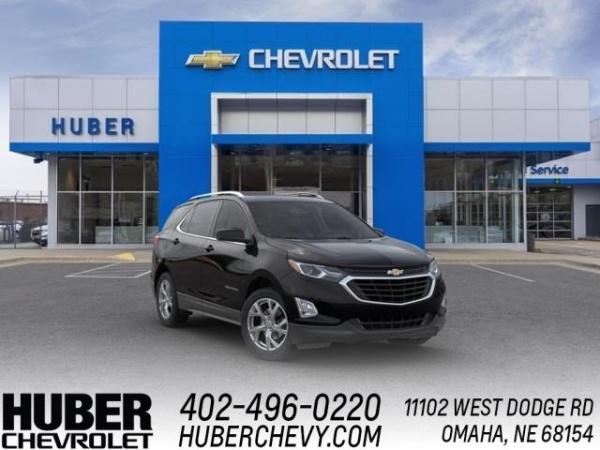 2020 Chevrolet Equinox in Omaha, NE