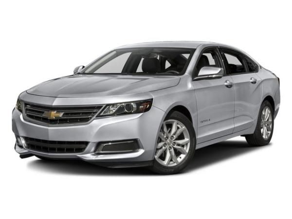 2017 Chevrolet Impala in Omaha, NE