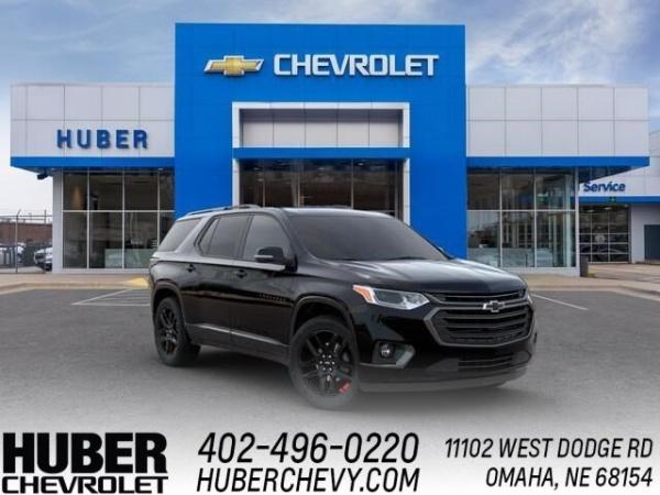 2020 Chevrolet Traverse in Omaha, NE