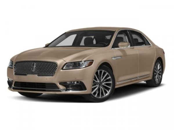 2017 Lincoln Continental in Omaha, NE