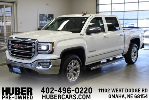 2016 GMC Sierra 1500 in Omaha, NE
