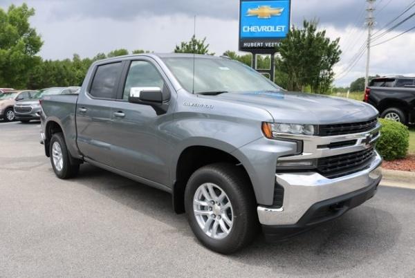 2019 Chevrolet Silverado 1500 in Wilson, NC