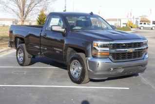 Used Chevrolet Silverado 1500 For Sale In Pope Army Airfield