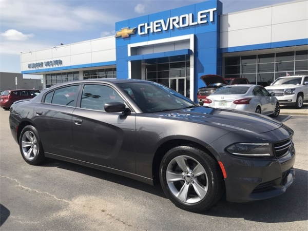 Dodge Wilson Nc >> 2016 Dodge Charger Se Rwd For Sale In Wilson Nc Truecar