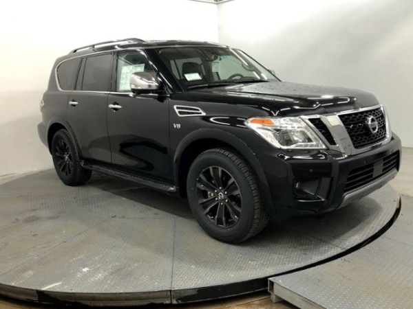 2020 Nissan Armada in Indianapolis, IN