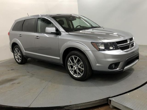 2017 Dodge Journey in Indianapolis, IN