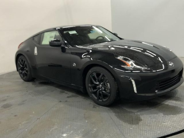 2020 Nissan 370Z in Indianapolis, IN