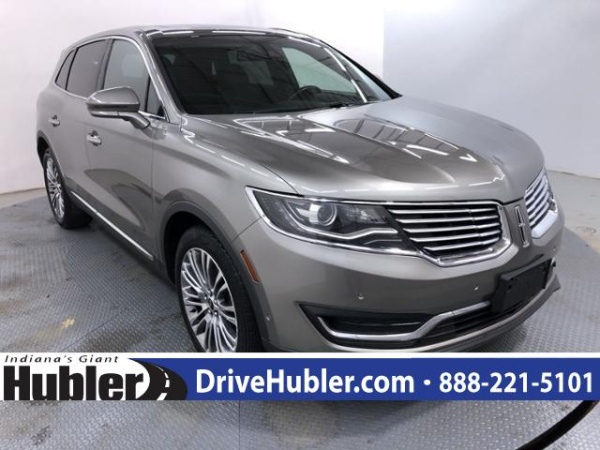 2016 Lincoln MKX in Indianapolis, IN