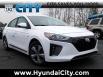 2019 Hyundai Ioniq Plug-In Hybrid Base for Sale in Burlington, NJ